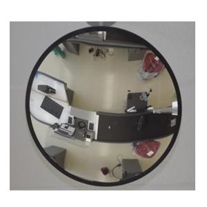 Espejo Convexo Antihurto Para Interior Circular Asts